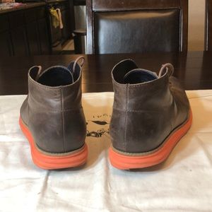 Cole Haan Shoes - Cole Haan Chukka boots